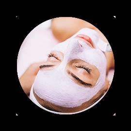 icon gezichtsbehandeling